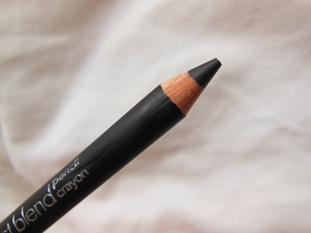 Covergirl Perfect blend Eye Pencil Basic Black Review