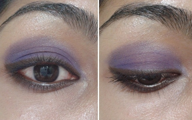 Inglot-Freedom-System-DS491-Eye-Shadow-EOTD