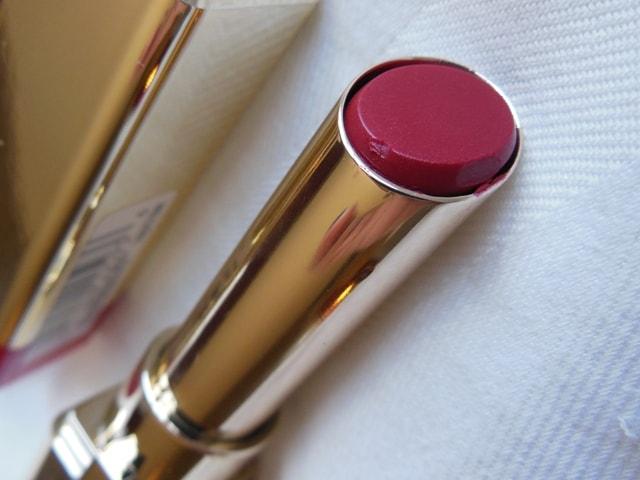 L'Oreal Color Riche Caresse Lipstick-Cherry Tulle 179