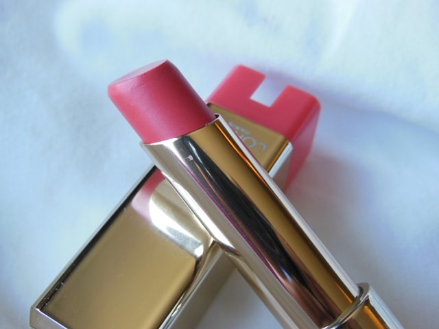 L'Oreal Paris Color Riche Caresse Lipstick-Sunset Angora