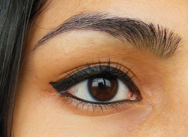 Revlon Colorstay Liquid Eye Liner Blackest Black Eyes