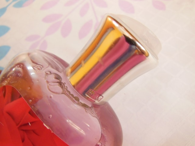 Bath and Body Works Shower Gel Pink Chiffon Review