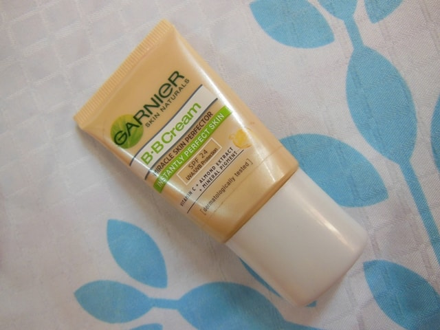 Garnier BB Cream Finished