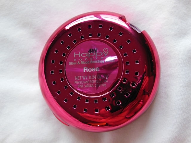 Physician's Formula Happy Booster Blush-Rose