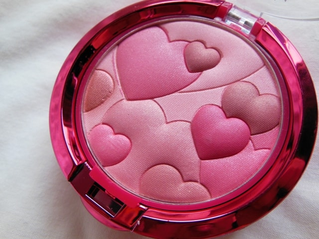 Physician's Formula Happy Booster Blush in Rose