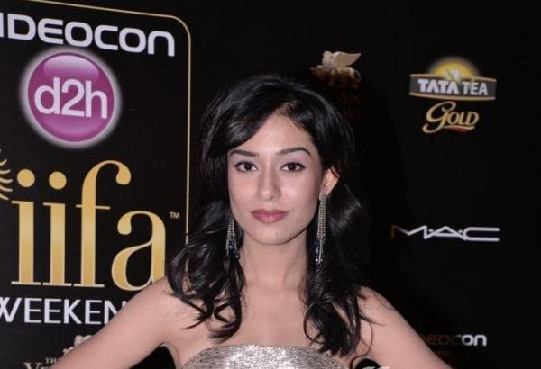 Amrita Rao-IIFA Awards 2013
