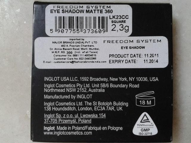 Inglot-Freedom-System-Eye-Shadow-360-Matte