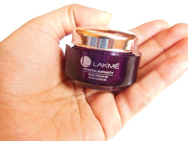 Lakme Eye Cream