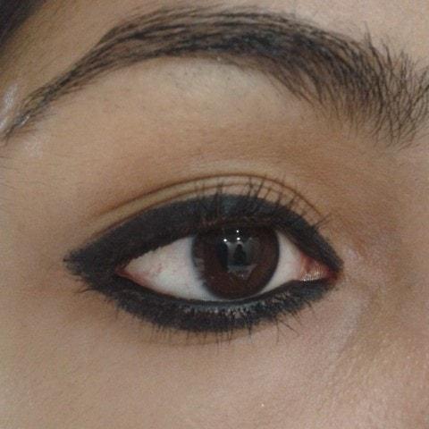 Lakme Eyeconic Kajal Eyes