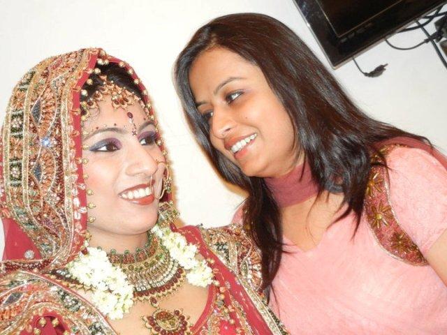 Me and My Best Friend Preeti