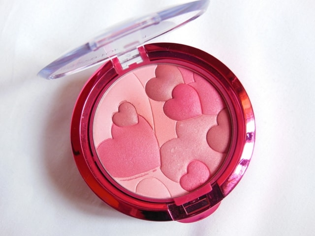 Monthly Makeup Favorite- Physicians Formula Happy Booster Blush Rose