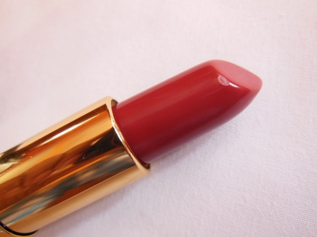 Revlon Super Lustrous Creme Lipstick-Berry Rich 510 Review