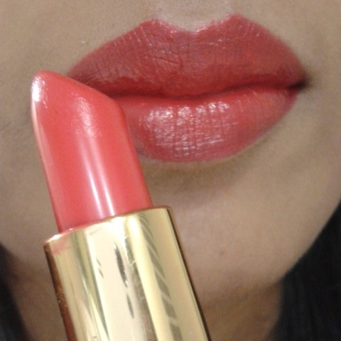 Revlon Super Lustrous Crème Lipstick- Fire & Ice Review ...