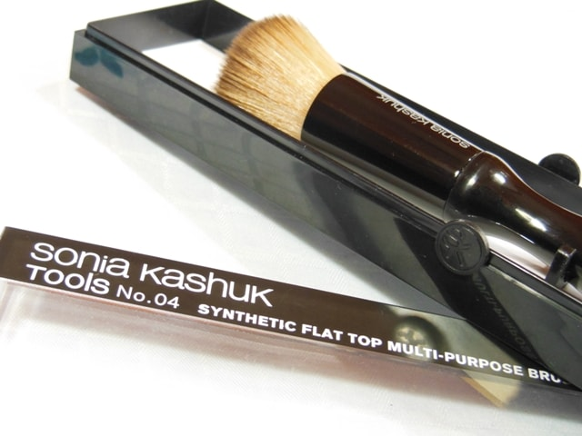 Sonia Kashuk Multi-Purpose Brush Review