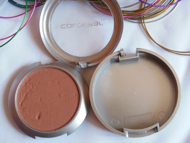 Colorbar Just Earth Powder Blush