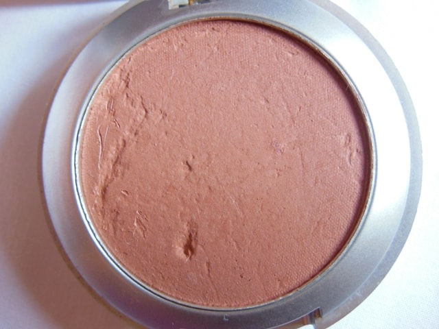 Colorbar Powder Blush-Just Earth