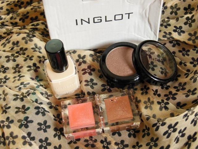 INGLOT Gift Hamper 1