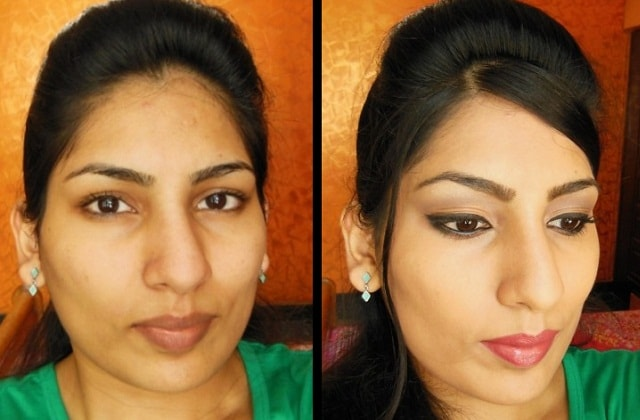 Lakme-CC-Cream-All-In-One-Instant-Skin-Stylist-Bronze-Look1