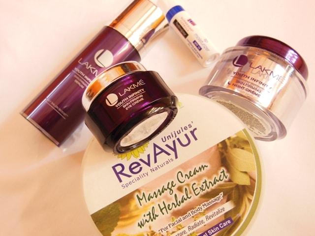 Skin Care Regime - Night Care