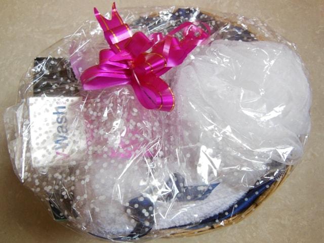 VMWash Gift Hamper