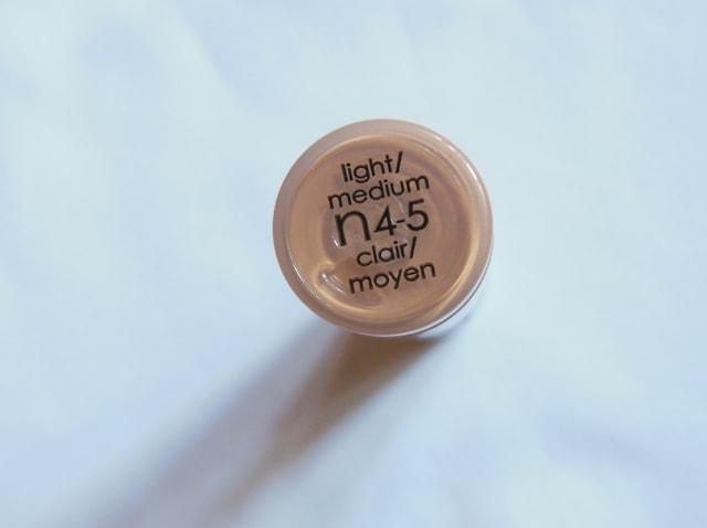 L'Oreal Paris True Match Super-blendable Concealer Light-Medium