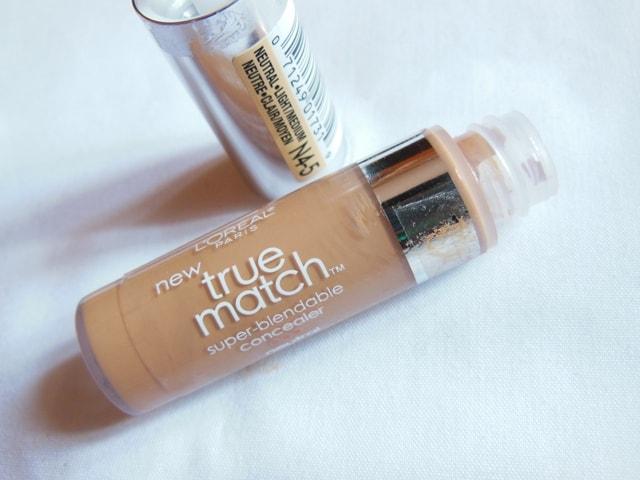 L'Oreal True Match  Concealer Light-Medium