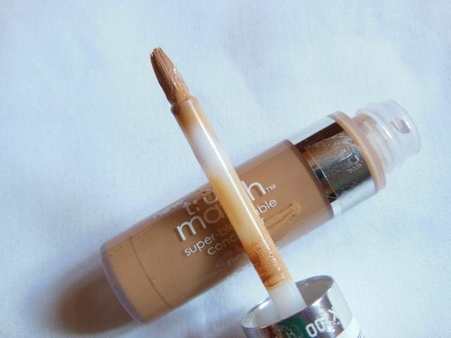 L'Oreal True Match Super-blendable Concealer Light-Medium Review