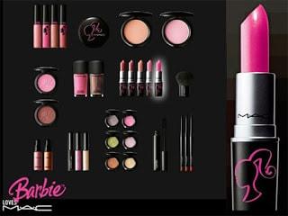 MAC Big Makeup Kit