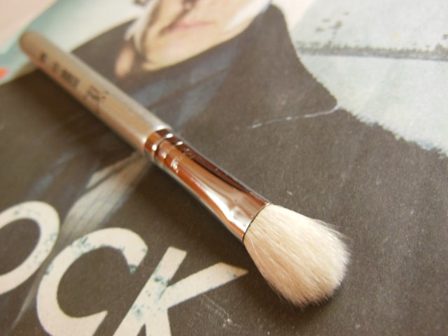 SIGMA #E25 Blending Brush Review