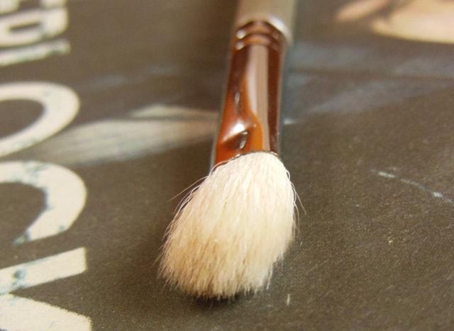 SIGMA E25 Blending Brush Review