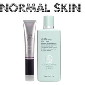 Skin Care - Normal Skin