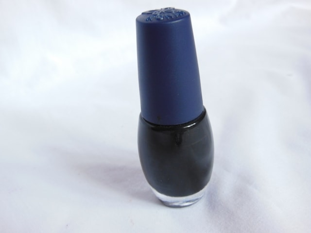 Blog Sale- Konad Nail Paint Solid Black