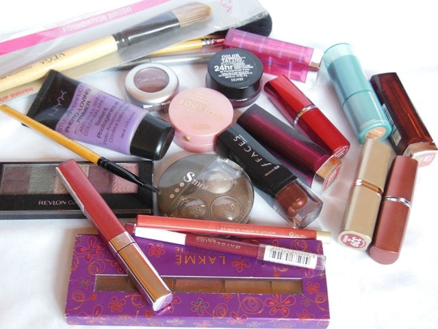 Blog Sale - Makeup on Sale