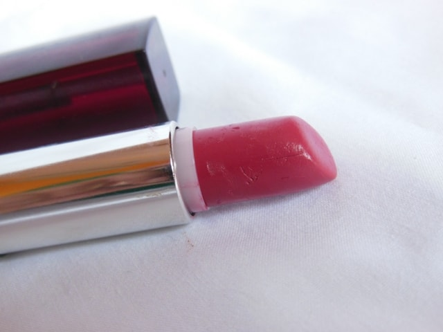 Blog Sale - Maybelline Color Sensational Lipstick Hooked On Pink