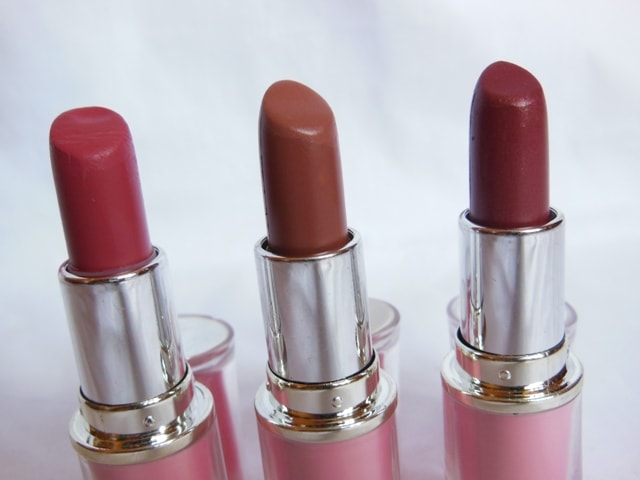 Blog Sale - Ponds Lipsticks