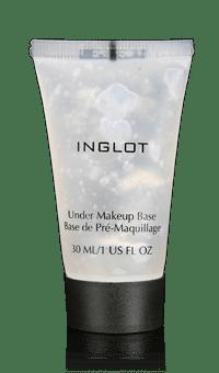 Bridal Beauty Box - INGLOT Under Makeup Base Primer
