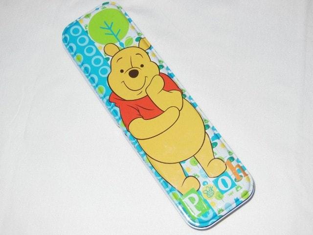 Pooh Bear Geomatery Box
