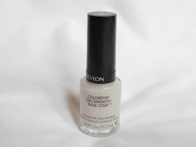 Revlon Colorstay Gel - Smooth Base Coat