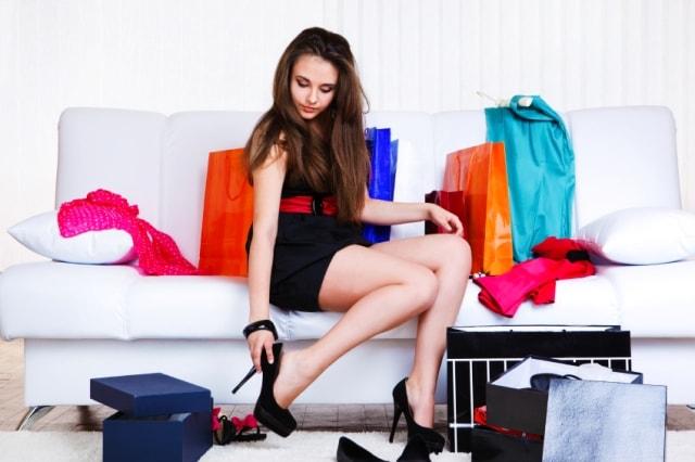 Versatile Blogger Tag - High Heels