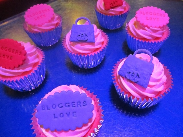 Bloggers Love Cupcakes