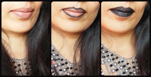 Black Lips Look