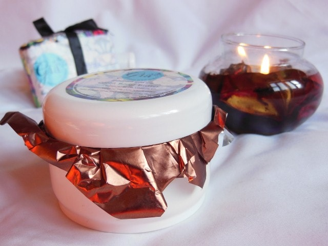 Gia Bath and Body Works Cocoa Body Butter 1