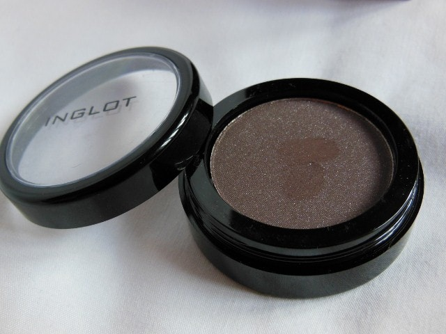 INGLOT Eye Shadow D.S. #459 Review