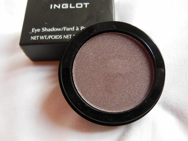 INGLOT Eye Shadow Double Sparkle #459
