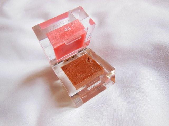 INGLOT Lip Dup #44 Gloss Vanilla