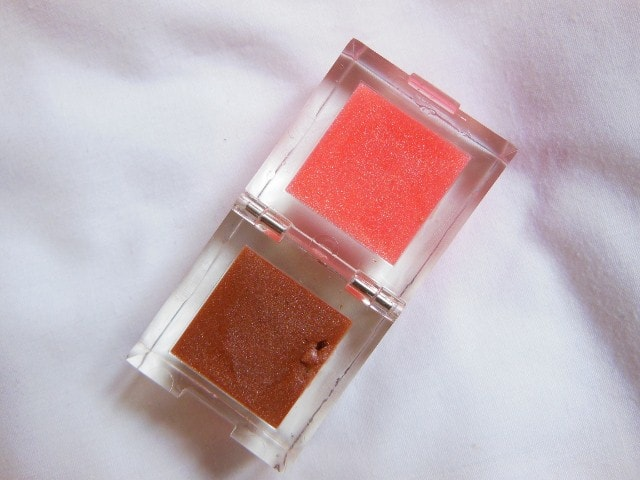 INGLOT Lip Duo #44 Vanilla Review