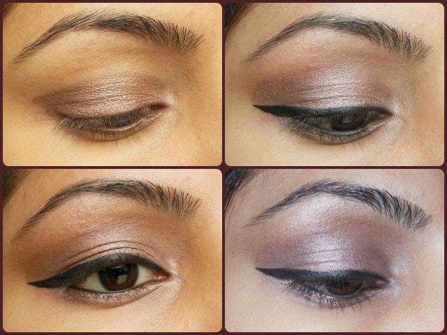 Inglot Eye Shadow #425 Pearl Eyes