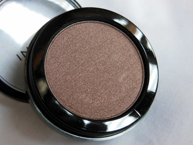 Inglot Eye Shadow  Pearl #425 Review