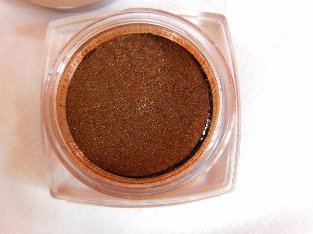 L'Oreal Paris Infallible Eye Shadow in Endless Chocolate