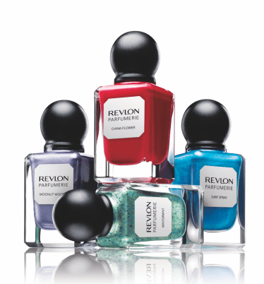 Lust List - Revlon Parfumerie Scented Nail Enamel